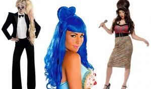 Самые популярные карнавальные костюмы 2011 года