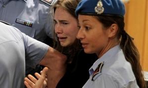Аманда Нокс: из тюрьмы в Голливуд
