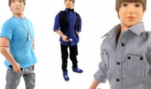 Стрижка Джастина Бибера обошлась изготовителям кукол в сотни тысяч долларов