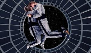 Учёные: секс в космосе невозможен