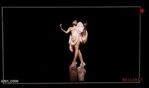 Леди Гага использовала лица поклонников для нового рекламного ролика MAC Viva Glam