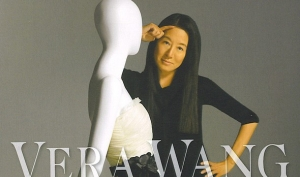 Вера Вонг создала чёрные свадебные платья
