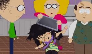 South Park добрался до Селены Гомес