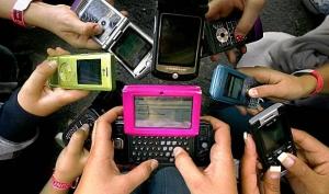 Мобильные телефоны не приводят к раку мозга
