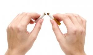 Оральный секс поможет бросить курить