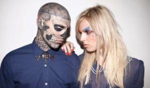 Зомби Бой и Андрей Пежич объединились в рекламной кампании Auslander