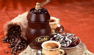 Ах, этот восхитительный кофе!