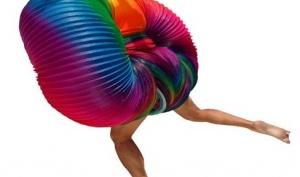 Самый дорогой карнавальный костюм выставлен на продажу за 1 миллион долларов