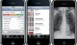Смартфоны с пользой для здоровья