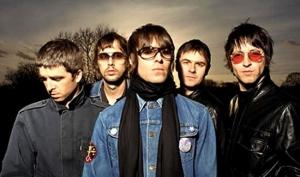 Лайам Галлахер снимет картину о группе Oasis