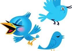 Звезды в Твиттере на этой неделе