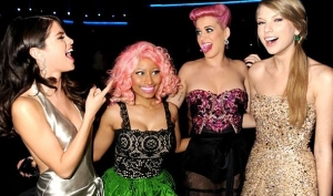 Победители American Music Awards 2011