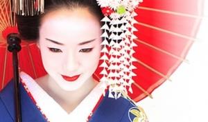 Хурма и рис – секреты красоты японской гейши