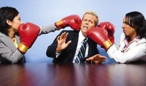 Должны ли вы искать новую работу?