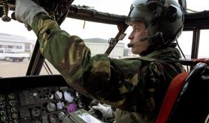 Принц Уильям спас российских моряков в Ирландском море