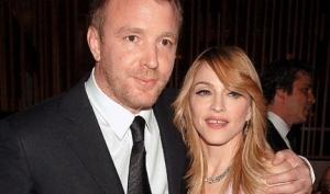 Гай Ричи разоткровенничался о своем браке с Мадонной