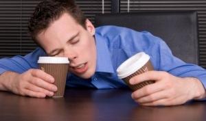 Чем грозит вам недосыпание?