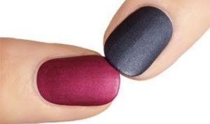О чем говорит цвет лака для ногтей