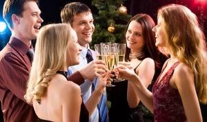 Что не нужно надевать на новогоднюю вечеринку