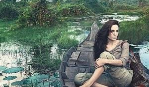 Откровенное интервью Анджелины Джоли
