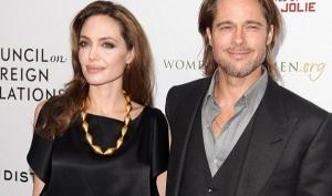 Анджелина Джоли голодает ради нуждающихся