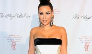 Ким Кардашян приглашает встретить Новый Год вместе с ней за $20000