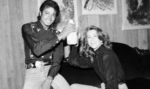 Майкл Джексон ужасно боялся смерти