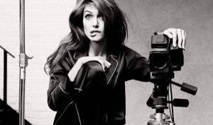 Анджелина Джоли не поверила, что её выдвинули на Золотой глобус