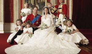 Самые громкие свадьбы 2011 года