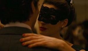 Новый трейлер Бэтмена-3