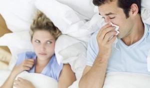 Люди со второй и первой группой крови болеют гриппом чаще