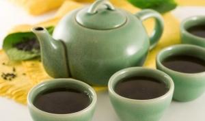 Чай, чай – выручай!