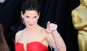 Сандра Баллок рассказала о первой роли после развода