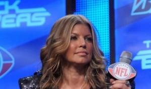Ферги планирует родить ребенка в 2012 году