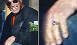 Арнольд Шварценеггер и его жена продолжают носить обручальные кольца