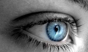 Люди с голубыми глазами более способны в учебе