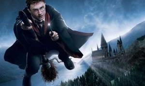 Дэниэл Рэдклифф: я заработал на Гарри Поттере баснословные деньги