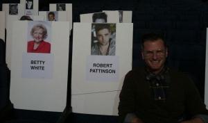 С кем будет Роберт Паттинсон на People's Choice Awards 2012