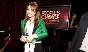 Победители People's Choice Awards 2012