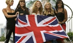 Spice Girls воссоединятся для Олимпиады