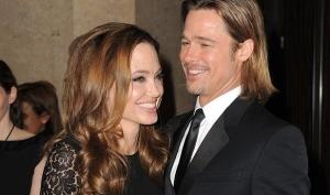 Брэд Питт хочет жениться на Анджелине Джоли
