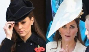 Кейт Миддлтон: королева шляпок 2011