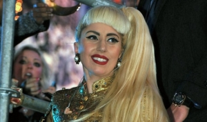 Муз-ТВ судится из-за концерта Леди Гаги