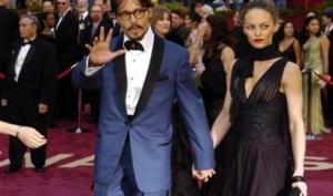 Джонни Депп не хочет идти на Оскар из-за слухов о разводе
