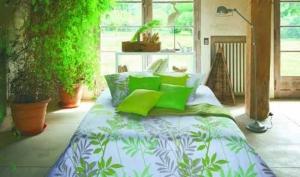 Весенние перемены в дизайне спальни