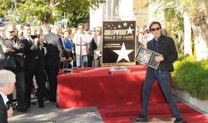 Пол Маккартни обзавёлся звездой на Аллее славы