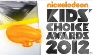 Названы претенденты на Kids' Choice Awards 2012