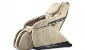 Массажные кресла дарят радость жизни