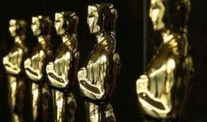 Первые победители Оскара 2012