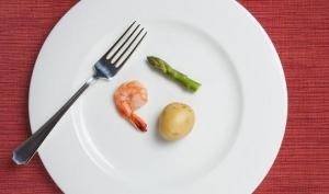 Какую выбрать посуду, чтобы похудеть?